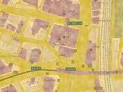 古地図風マップ イメージ2