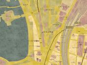 古地図風マップ イメージ3