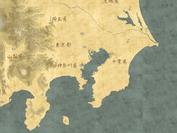 古地図風マップ イメージ4