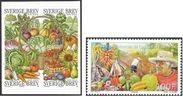 世界の農産物切手展
