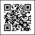 子育て応援団モバイルサイト アクセスQRコード