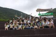 2014 夏のMyスクールキャンプ