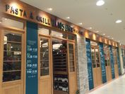 PASTA & GRILL ワイン食堂 VINSENT BiVi沼津店 店舗外観