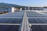 国内最大級!約100kWの「太陽光発電 比較展示場」に第3展示場増設を計画