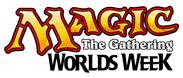 「ワールド・ウィーク」ロゴ