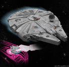 CRAZY CASE TOUCH MILLENNIUM FALCON(1)