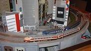 電車模型画像