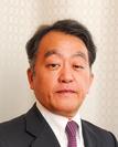 代表取締役社長 岡村 進