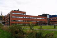 東フィンランド大学