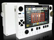 KDJ-ONE 白色筐体写真