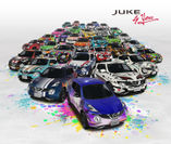 「JUKE by YOU」