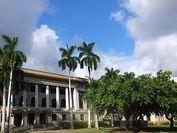 ハワイ大学マノア校