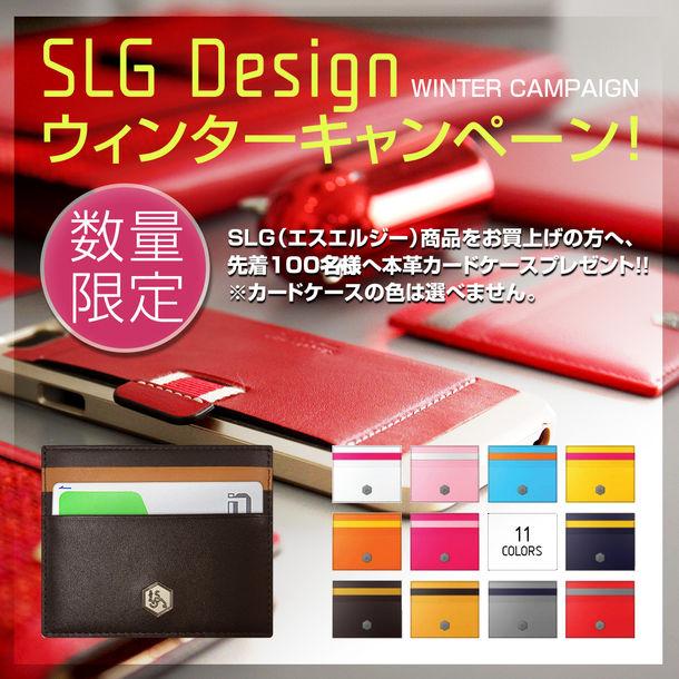 SLGキャンペーン