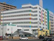青森センターホテル_施設外観