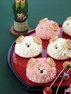 干支のケーキ「福未」