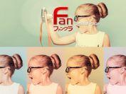 「Fankura」オフィシャルページ イメージ
