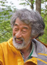 畠山 重篤氏