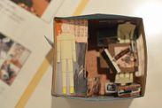 小屋模型(2)