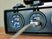 サイバシ02前面(USB)