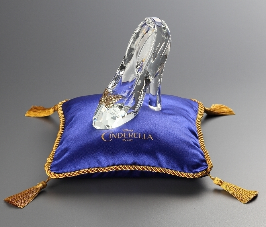 DENPO(ガラスの靴)』の販売 ...