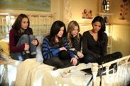Pretty Little Liars 3 (C) Warner Bros. Entertainment Inc.
