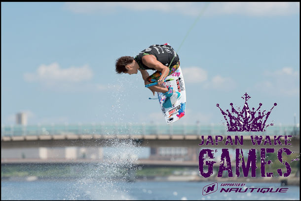 『JAPAN WAKE GAMES』(1)
