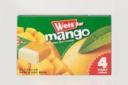 「ワイスバー マンゴー」マンゴー好きにはたまらない濃厚な果実味