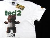 テッド2(オーマイテッド!ホワイト)2