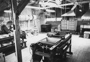 当時の茶工場
