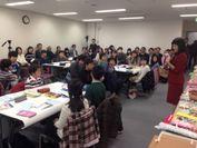 これまでの企業活性化センターでの子ども起業塾の様子1