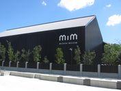 MIZKAN MUSEUM 外観
