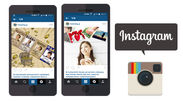 「Instagram」広告イメージ1