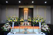 心泉のお葬式 花プランイメージ