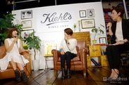 「モデルプレス」、「Kiehl's(キールズ)」朝用美容オイル発売記念イベント 取材プロモーションを実施