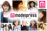 日本最大級の女性向けエンタメ&ライフスタイルニュースサイト「モデルプレス」