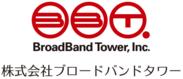 ブロードバンドタワー ロゴ