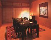 「日本料理 おおみ」個室 イメージ