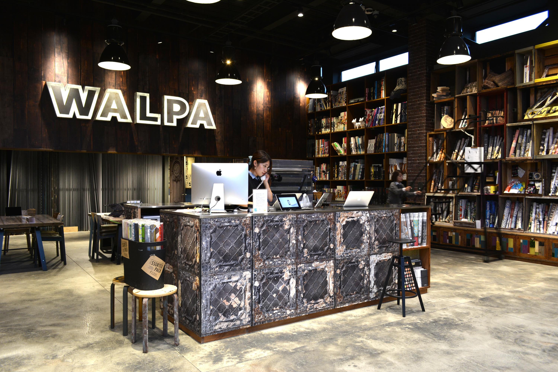 輸入壁紙専門店 Walpa 世界の壁紙博物館 Wallpaper Museum Walpa を大阪 大正にopen 11月3日はdiyマーケットも 記事詳細 Infoseekニュース
