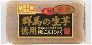 群馬の生芋板こんにゃく(徳用タイプ)