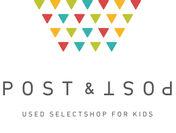 POST&POSTロゴ