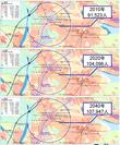 図B 都市開発による人口増加