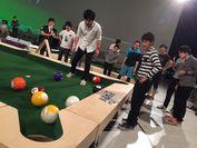 関東大会の様子1