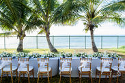 Hawaii Wedding(事例) 1