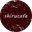 『知るカフェ』 ロゴ