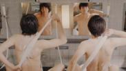 CM「浴室シーン 2」