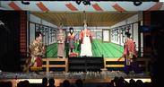中尾歌舞伎 秋季公演