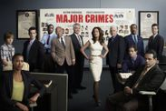 MAJOR CRIMES ~重大犯罪課_1 (c)Warner Bros. Entertainment Inc.