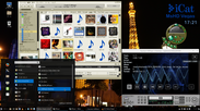 MsHD-Vegas Desktop
