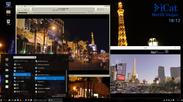 MsHD-Vegas 4K Video