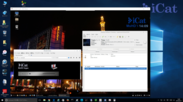 Vegas-Remote Desktop